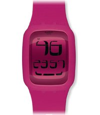 SURP100 Touch Pink 39mm